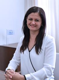 Martina Horenská