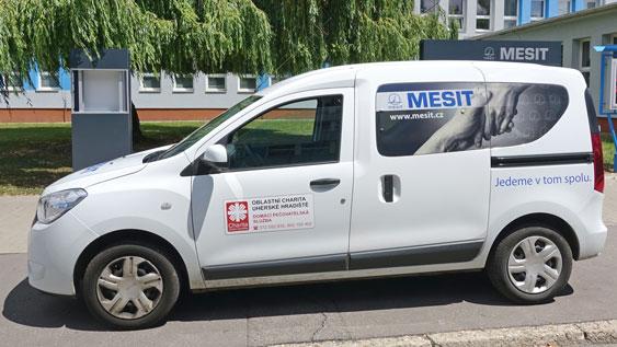 MESIT - charita