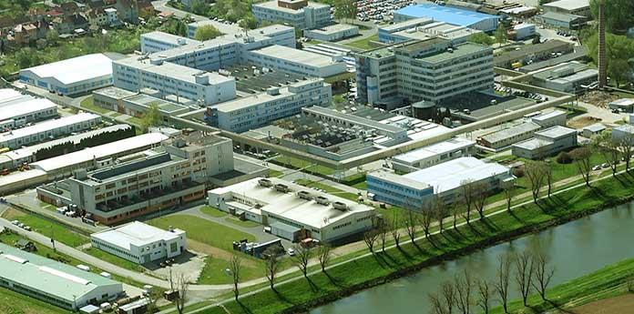 MESIT - největší zaměstnavatel vregionu