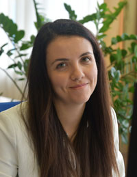 Ing. Tereza Váňová