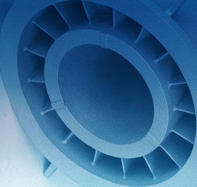 Mechanické díly pro letouny
