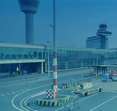 Modernizace letišť