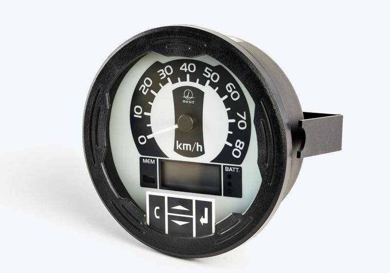 TT-62 tachograph