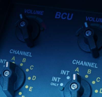 Vehicle communication systems