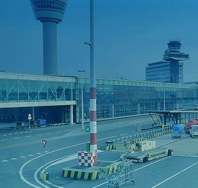 Modernization of airports