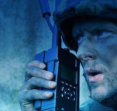 Tactical communication